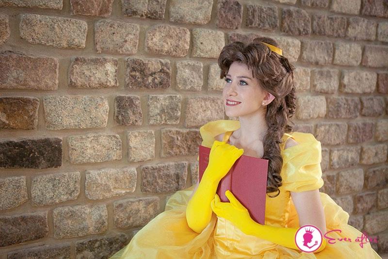 Beauty Princess Party - 1