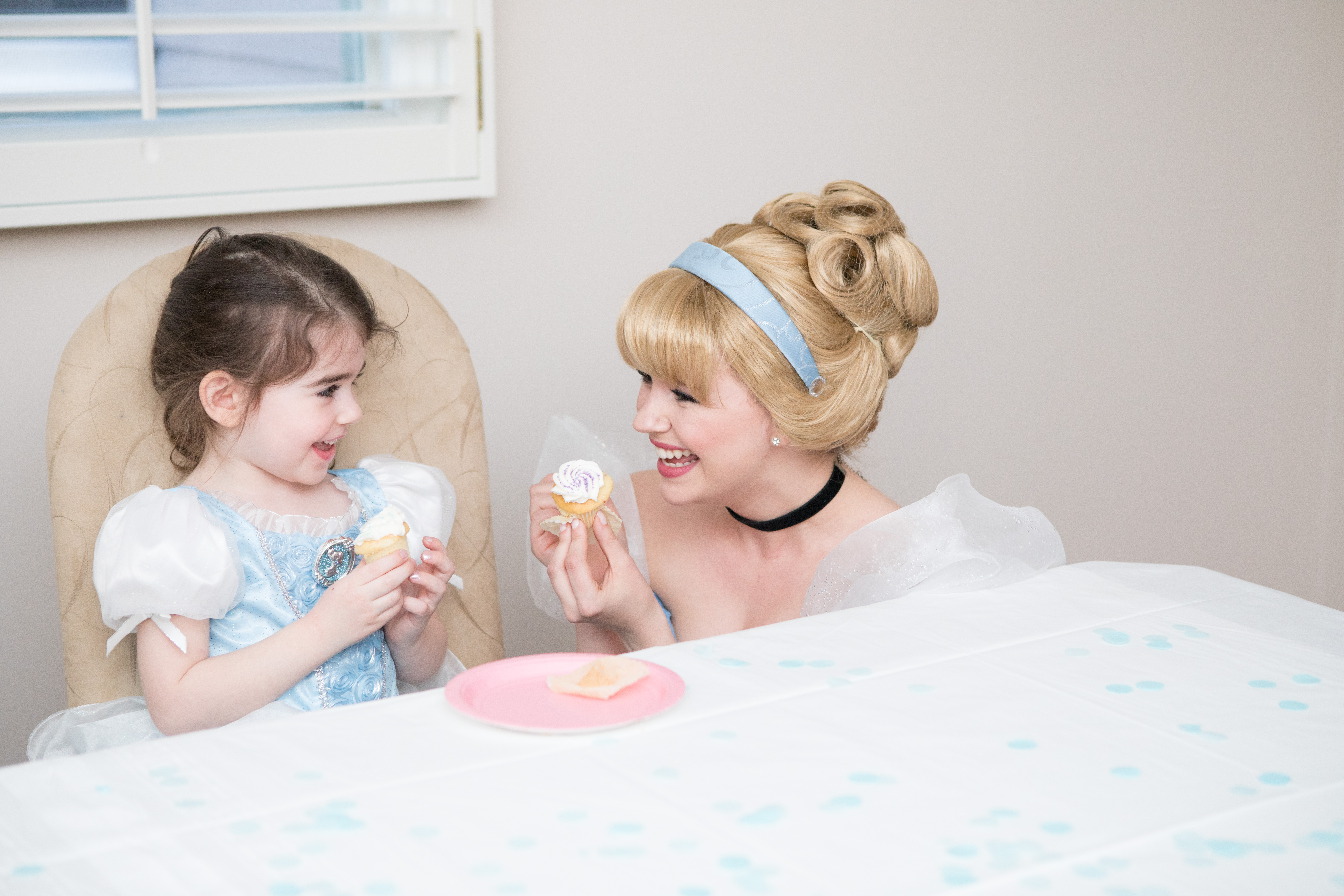 CINDERELLA PRINCESS PARTY - 3