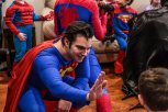 Superman High-Five | Superhero Party