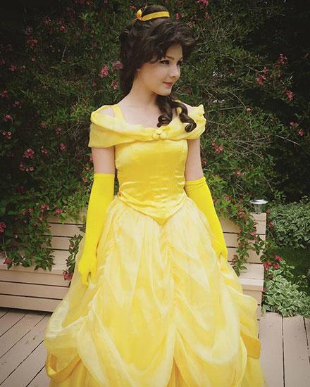 Beauty Princess Party - 2