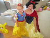 Snow White Photo Op | Princess Party