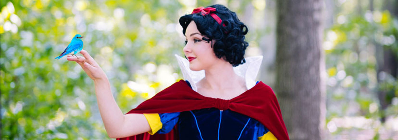 Snow White PRINCESS PARTY - 4