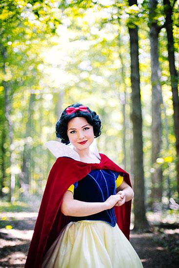 Snow White PRINCESS PARTY - 3