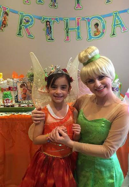 Tinker Bell | Fairytale Party