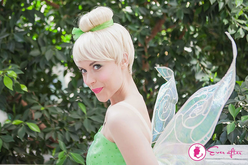 TINKERBELL PARODY PARTY CHARACTER - 1